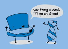 you hang around ill go on ahead t shirt You Hang Around Ill Go On Ahead T Shirt from Snorg Tees