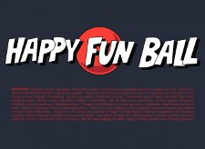 happy fun ball t shirt SNL Happy Fun Ball T Shirt from Busted Tees