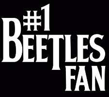 1 beetles fan t shirt Number 1 Beetles Fan T Shirt from Busted Tees