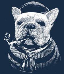 french bulldog t shirt French Bulldog T Shirt