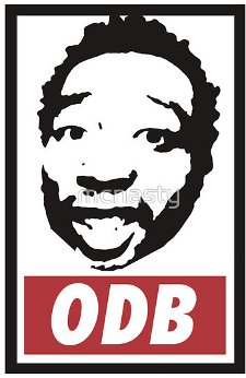 odb t shirt ODB Ol Dirty Bastard T Shirt from Red Bubble