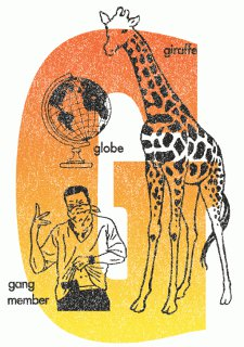 giraffe globe gang member g t shirt Giraffe, Globe, Gang Member The Letter G T Shirt from Busted Tees