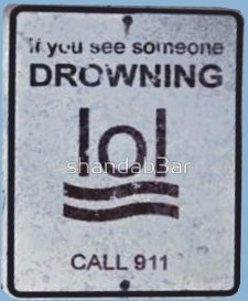 if you see someone drowning lol t shirt If You See Someone Drowning LOL T Shirt from Red Bubble