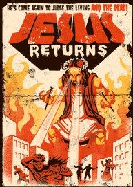 jesus returns t shirt Jesus Returns T Shirt from T Shirt Hell