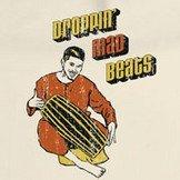 droppin mad beats t shirt Bongo Droppin Mad Beats T Shirt from Sackwear