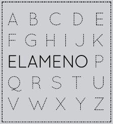elameno t shirt Elameno T Shirt from Snorg Tees