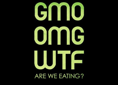 gmo omg wtf are we eating t shirt Top 50 Funny Threadless T Shirts