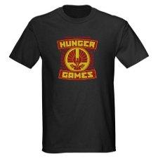 hunger games t shirt Hunger Games from Detour Designables