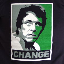 incredible hulk change t shirt Incredible Hulk Change T Shirt from Last Exit to Nowhere