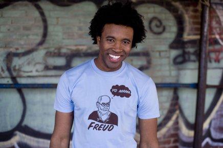 17 freud yo mama Top 32 Busted Tees T Shirts