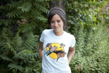 2 batman robin Top 32 Busted Tees T Shirts