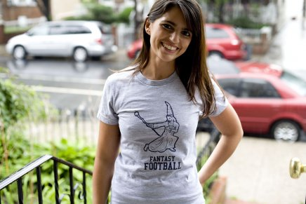 21 fantasy football Top 32 Busted Tees T Shirts
