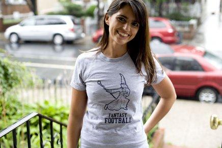 21 fantasy football Top 32 Busted Tees T Shirts
