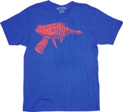 ames bros flash ray gun t shirt 60 Best The Big Bang Theory T Shirts