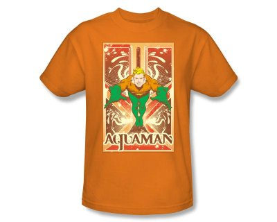 aquaman portrait t shirt 60 Best The Big Bang Theory T Shirts