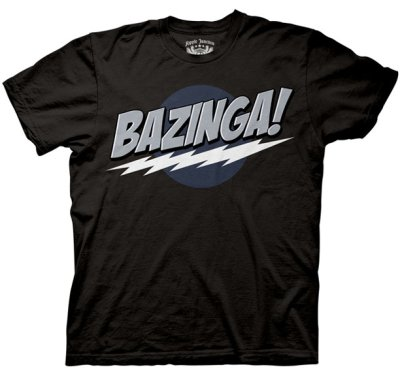 black bazinga t shirt 60 Best The Big Bang Theory T Shirts