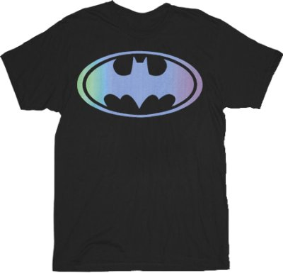 color gradient batman logo t shirt 60 Best The Big Bang Theory T Shirts