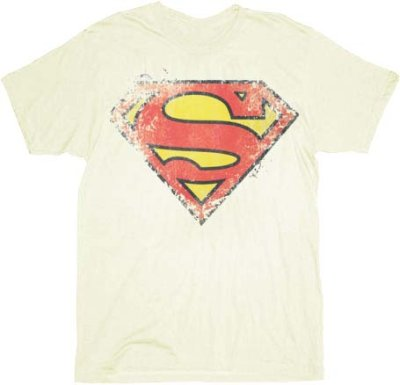 cream distressed superman t shirt 60 Best The Big Bang Theory T Shirts