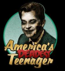 dick clark americas deadest teenager t shirt Dick Clark Americas Deadest Teenager T Shirt from Tshirt Hell
