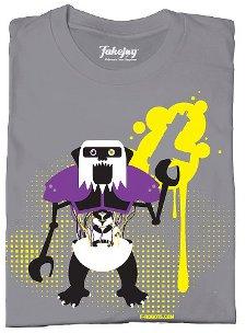 fake joy pandabot t shirt Pandabot T Shirt from Fakejoy