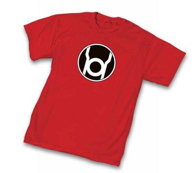 green lantern red lantern t shirt 60 Best The Big Bang Theory T Shirts
