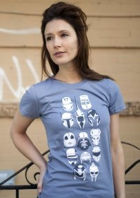 movie helmets t shirt Movie Helmets T Shirt From Busted Tees