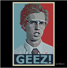 napoleon dynamite geez t shirt Napoleon Dynamite Geez T Shirt from Red Bubble