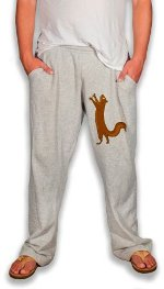 pesky squirrel sweatpants Pesky Squirrel Sweatpants from Crotch Gear