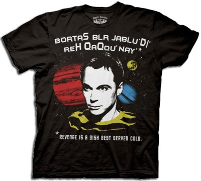 revenge is a dish best served cold t shirt 60 Best The Big Bang Theory T Shirts