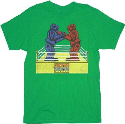 rock em sock em t shirt 60 Best The Big Bang Theory T Shirts