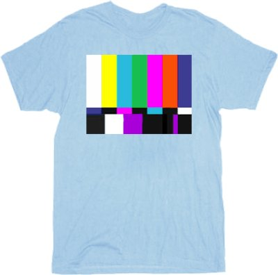 test pattern t shirt 60 Best The Big Bang Theory T Shirts