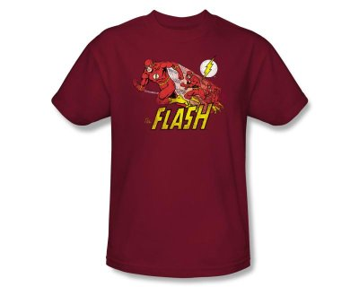 the flash crimson t shirt 60 Best The Big Bang Theory T Shirts