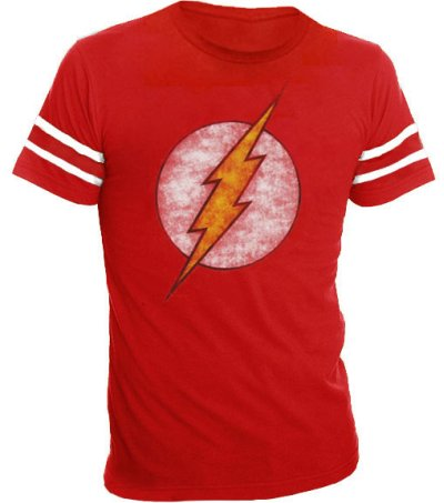 the flash distressed logo 60 Best The Big Bang Theory T Shirts