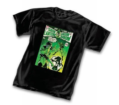 the green lantern vs green arrow t shirt 60 Best The Big Bang Theory T Shirts