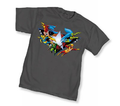 the justice league t shirt 60 Best The Big Bang Theory T Shirts