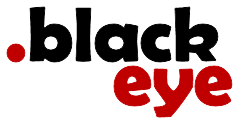 blackeye logo Blackeye Tees Makes Australia Proud With Eye Catching Designs