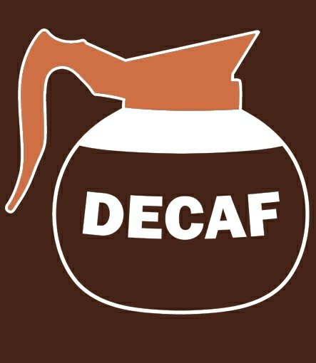 decaf t shirt Decaf T Shirt