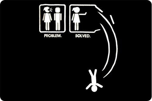 problem solved t shirt Problem Solved T Shirt for Women from Wicky Tees