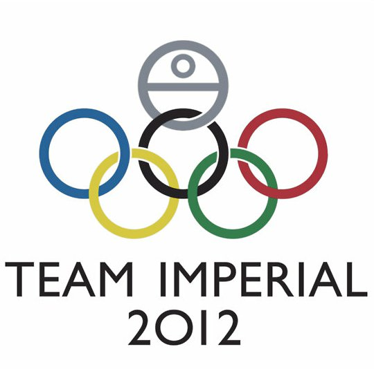 team imperial 2012 t shirt Team Imperial 2012 T Shirt from Red Bubble