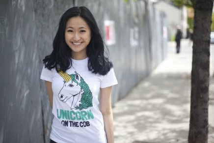 unicorn on the cob t shirt Unicorn on the Cob T Shirt from Busted Tees