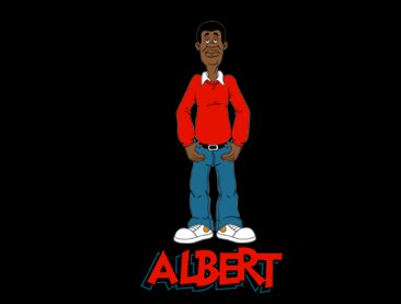 albert t shirt Used to Be Fat Albert T Shirt from T Shirt Hell