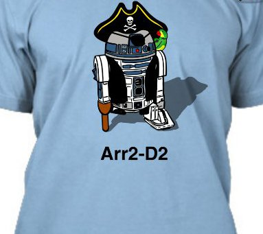 arr2 d2 t shirt1 T Shirt Designer Interview: Adam de la Mare (Brother Adam)