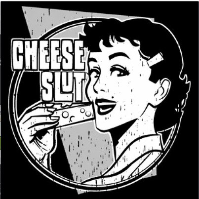 cheese slut t shirt Momfia Tees: For All You Mothers