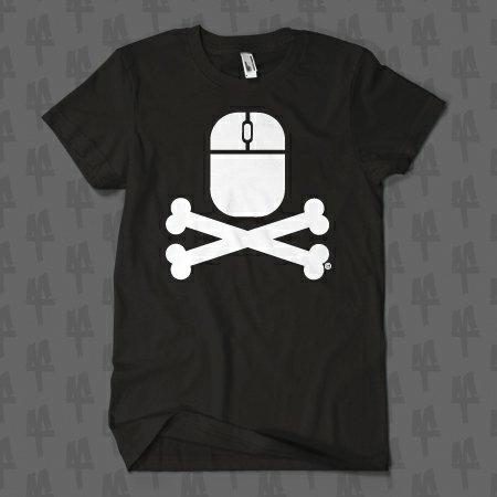 deadmaus t shirt DeadMaus T Shirt from Mindless Tees