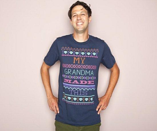 my grandma made this t shirt My Grandma Made This T Shirt