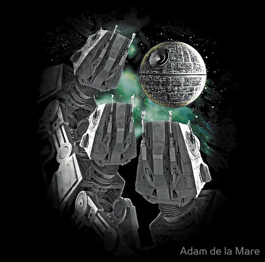 three at at moon t shirt T Shirt Designer Interview: Adam de la Mare (Brother Adam)