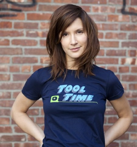 tool time t shirt Home Improvement Tool Time T Shirt from Busted Tees