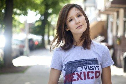 visit mexico t shirt Visit Mexico T Shirt from Busted Tees