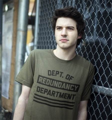 dept of redundancy department t shirt Dept. of Redundancy Department T Shirt