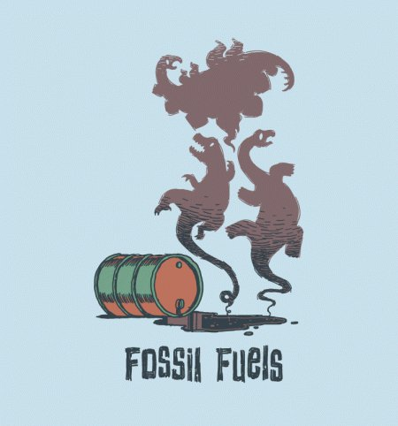 fossil fuels t shirt Fossil Fuels T Shirt